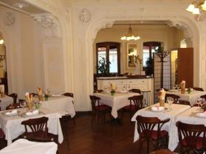 Caffè storico Trieste