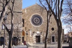San Giusto - Trieste