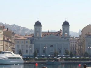 Chiesa greco-orientale di San Nicolò a Trieste