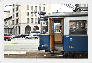 Tram di Opcina