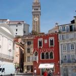 La casa veneziana a Pirano