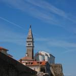 Campanile di Pirano